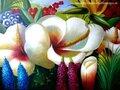 Bloemen-schilderijen