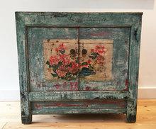 Chinees-beschilderd-kastje