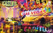 Fotokunst-Las-Vegas