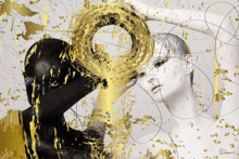Connection-Fotokunst-vrouw