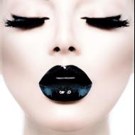 Black-Lips-Fotokunst-vrouw