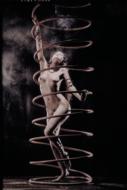 Spiral-Fotokunst-vrouw