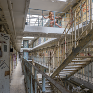 Prisoner-Fotokunst-gebouwen