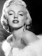Marilyn-Monroe-Fotokunst-vrouw