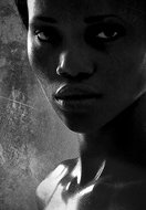 Black-goddess