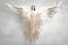 Beautiful-Angel-Fotokunst-engel