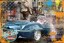 McQueen-Car