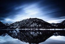 Reflecting-mountain