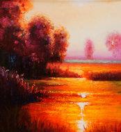Warm-Landscape-80-x-90-cm